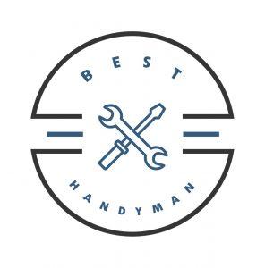 Badge for Best Handyman in Dallas, TX, year 2020